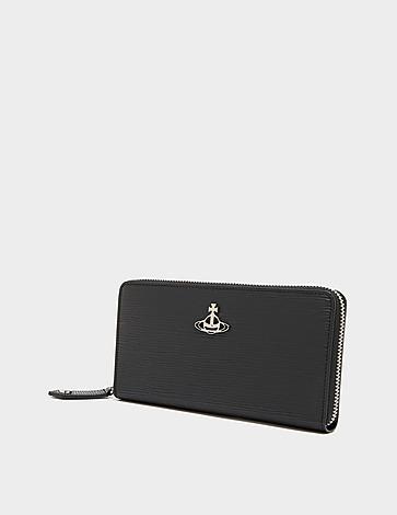 Vivienne Westwood Polly Zip Wallet