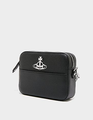 Vivienne Westwood Joanna Cross Body Pebble Bag