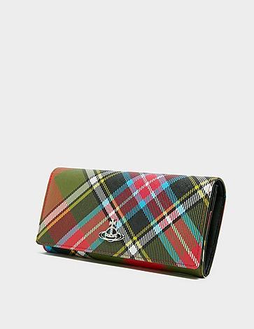 Vivienne Westwood Derby Classic Wallet