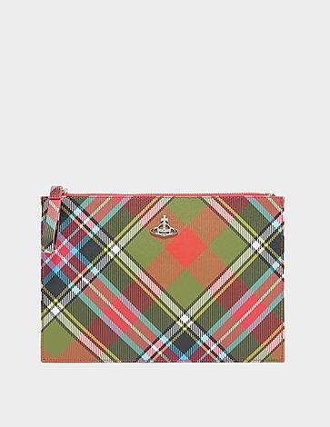 Vivienne Westwood Derby Pouch Bag