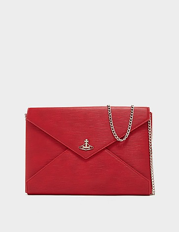 Vivienne Westwood Polly Chain Pouch