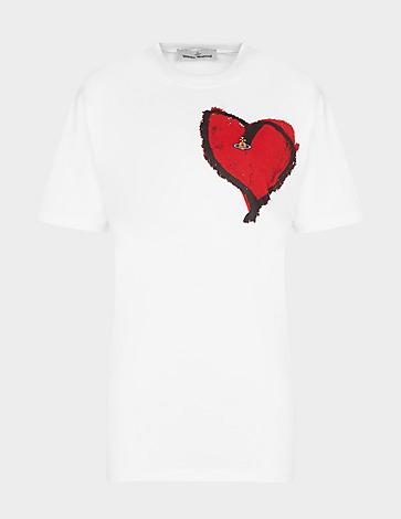 Vivienne Westwood Heart Classic T-Shirt