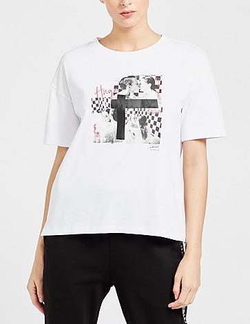 HUGO Tiger Box T-Shirt