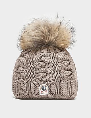 Parajumpers Beanie Bobble Hat