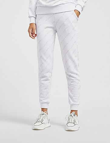 ODolls Collection All Over Print Logo Joggers