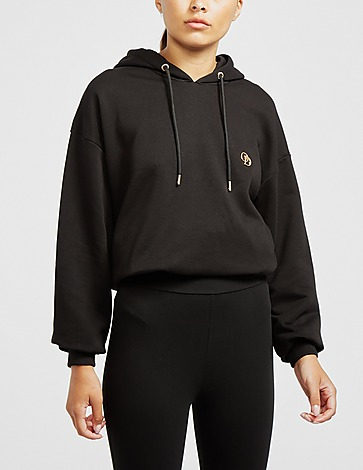 ODolls Collection Homestyle Crop Hoodie