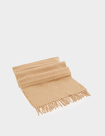Holland Cooper Chelsea Knit Scarf