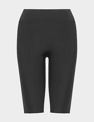 Reebok x Victoria Beckham Logo Cycling Shorts