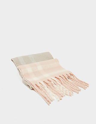 Barbour International Boucle Scarf