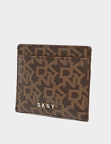 DKNY Bryant Logo Cardholder