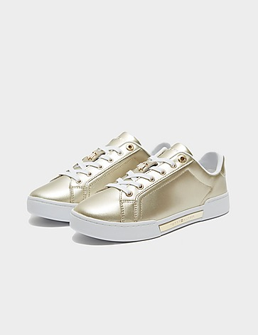 Tommy Hilfiger Metallic Elevate Trainers