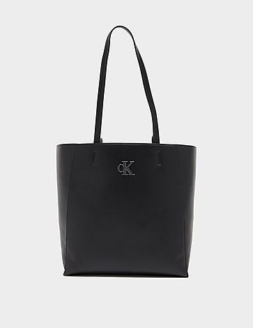 Calvin Klein Jeans Mini Monogram Shopper Bag