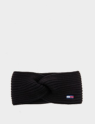 Tommy Jeans Essential Flag Headband