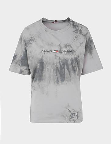 Tommy Hilfiger Sport Relax Tie Dye T-Shirt