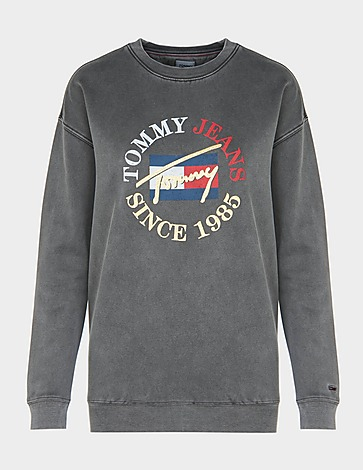 Tommy Jeans Vintage Bronze Sweatshirt