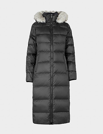 Tommy Hilfiger Essential Tyra Long Jacket