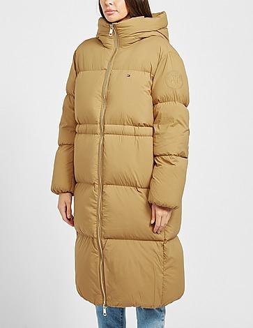 Tommy Hilfiger Down Puffer Maxi Jacket
