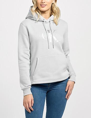 Calvin Klein Jeans Gloss Monogram Hoodie