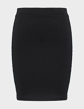 Calvin Klein Jeans Milano Logo Skirt