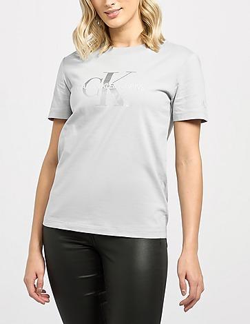 Calvin Klein Jeans Gloss Monogram T-Shirt