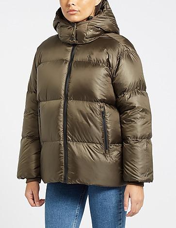 Calvin Klein Jeans Shine Oversized Puffer Coat