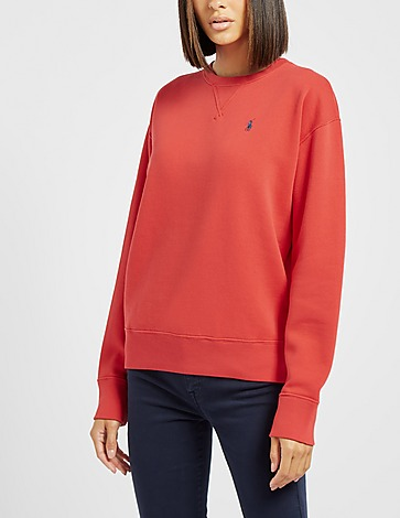 Polo Ralph Lauren Crew Sweatshirt