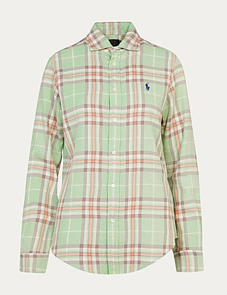 Polo Ralph Lauren Georgia Check Shirt