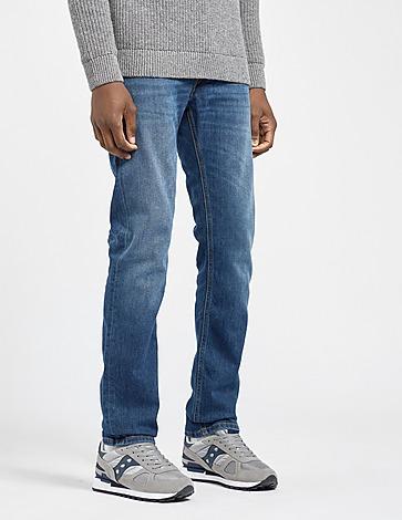 Handpicked Ravelo Wash Jeans