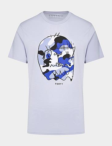 Forty Benjamin T-Shirt