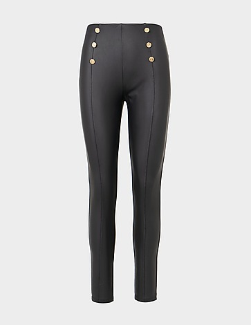ODolls Collection Rylie PU Leggings