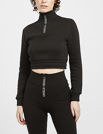 ODolls Collection Impla 1/4 Zip Sweatshirt