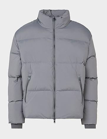 Represent Nylon Puffa Jacket