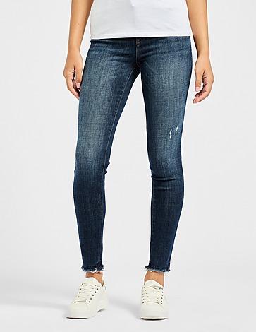 Armani Exchange Super Skinny Abras Jeans