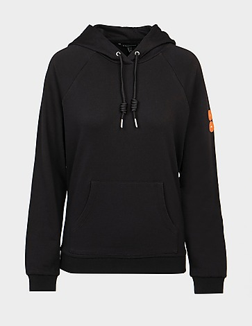 Armani Exchange Play & Stop Patch Hoodie