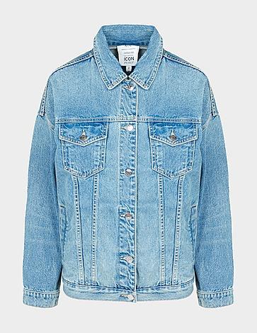 Armani Exchange Icon Denim Jacket