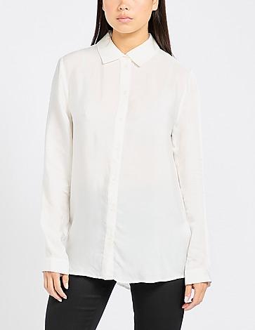 Armani Exchange Fluid Viscose Shirt