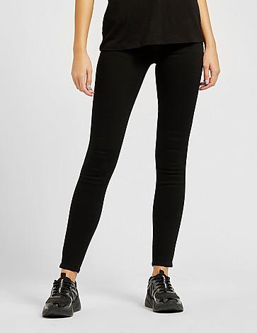Armani Exchange Skinny Bull Denim Jeans