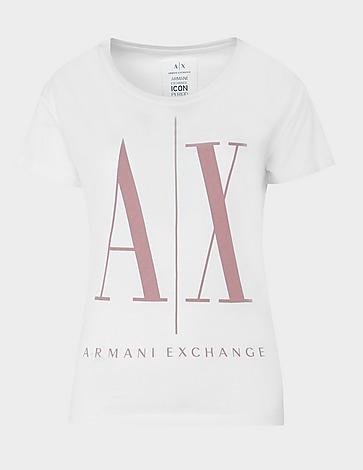 Armani Exchange Icon T-Shirt