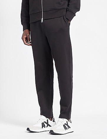 Armani Exchange Embroidered AX Joggers