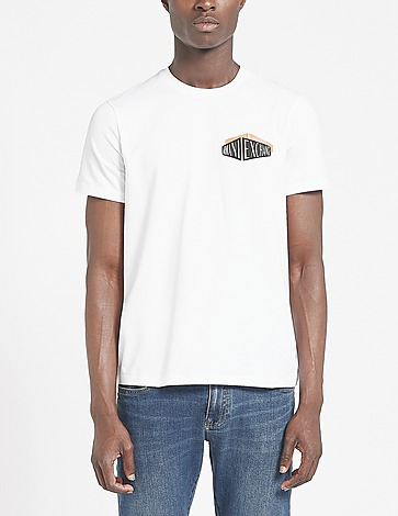 Armani Exchange Chest AX Logo T-Shirt
