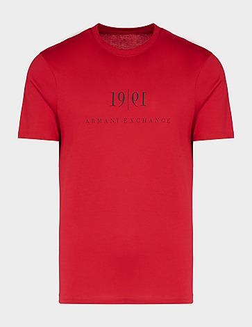 Armani Exchange 1991 T-Shirt