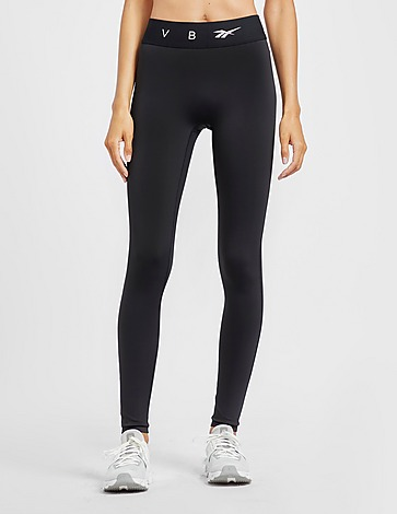 Reebok x Victoria Beckham Logo Leggings