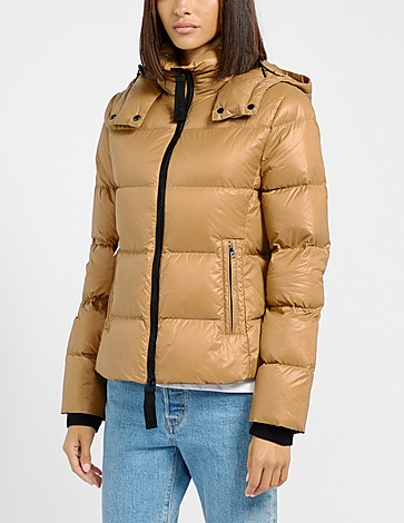 BOSS Shine Puffer Jacket