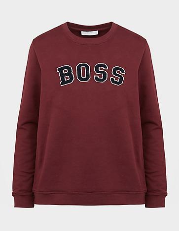 BOSS Etsy Logo Sweatshirt