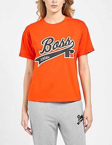 BOSS X Russell Athletic Logo T-Shirt