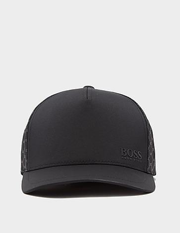BOSS Hexagon Cap