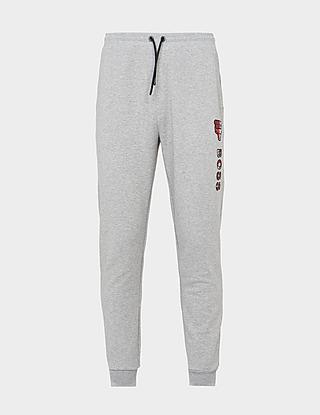 BOSS X NBA Chicago Bulls Track Pants
