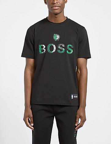 BOSS X NBA Boston Celtics T-Shirt