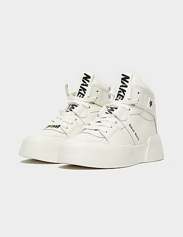 Naked Wolfe Phanto High Trainers