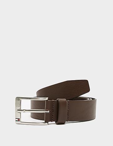Tommy Hilfiger Aly Leather Belt